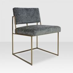 Milo Baughman 1188 SIDE CHAIR - ELTE