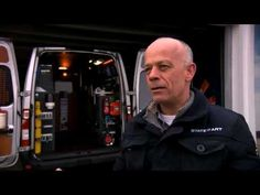 RTL TransportWereld met Leo Krippendorf: Veilige inrichting...