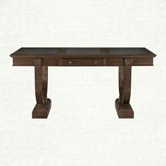 Shop the Athens desk at Arhaus. sale for $1,699 ( usu 2499)