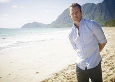 Scott Caan | Hawaii Five-0 | Danny Williams