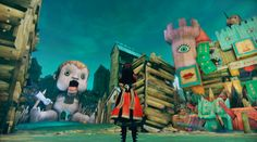 Alice madness returns dollhouse