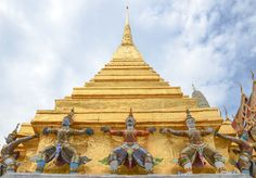 First Time in Bangkok? 20 Must See Sites