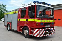 Rescue Vehicles, Fire Apparatus, Fire Engine, Fire Trucks, Devon, Great Britain, Boats, Aircraft, Engineering
