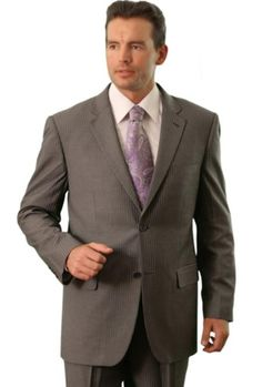 Trueran-Viscose Men's Black/Lav Classic affordable suit online sale | MensITALY  Price: US $109