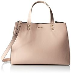 Calvin Klein Top Zip Monogram Satchel ** To view further for this item, visit the image link.Note:It is affiliate link to Amazon.