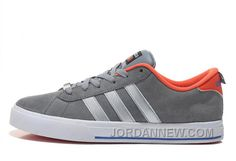 http://www.jordannew.com/adidas-neo-men-grey-orange-cheap-to-buy-327022.html ADIDAS NEO MEN GREY ORANGE CHEAP TO BUY 327022 Only $105.00 , Free Shipping!