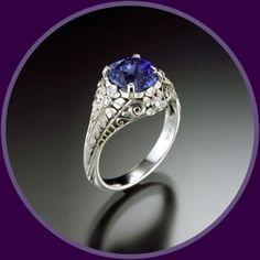 love romantic jewelry