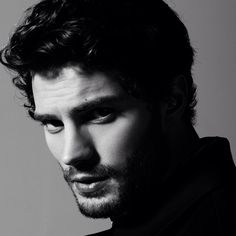 New outtakes of Jamie's photoshoot by Ram Shergill in our gallery: X