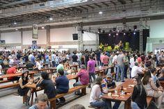 Festival Brasileiro da Cerveja: oportunidades de negócios e novos contatos. Entenda no Diário do Queijo: http://www.diariodoqueijo.com.br #diáriodoqueijo