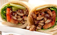 Receita de shawarma árabe para a fase cruzeiro PL dukan.