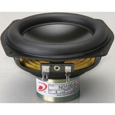 "T3 Audio T100012D4 12"" 1000 Watt Dual Voice Coil"