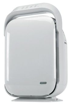 GermGuardian AC9200WCA Hi-Performance True HEPA Ultra-Quiet Air Purifier System with UV-C: