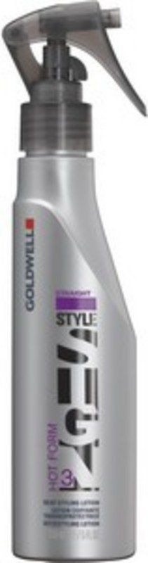 GOLDWELL STRAIGHT HOT FORM HEAT STYLING LOTION 5.07 OZ