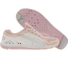 Puma Womens L.I.F.T. Racer (heavenly pink / white / glacier grey) 183732-05 - $74.99