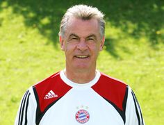 Hitzfeld, Ottmar (Foto: Public Address)