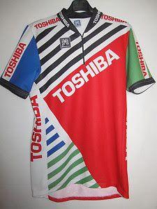 La Vie Claire-Toshiba (1984-1991).