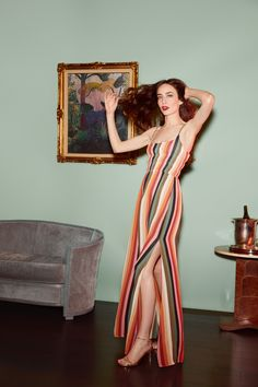 70's Stripes www.stylestatement.co