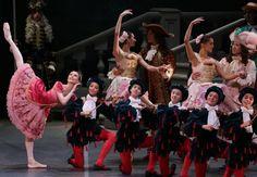 Ratmansky's Sleeping Beauty in Milan casts its magic spell  - Svetlana Zakharova in The Sleeping Beauty – photo by Brescia and Amisano, Teatro alla Scala 2015