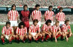 It contains the latest info about Olympiacos and offering a channel for communication and entertainment to the fans of Olympiacos Ronald Mcdonald, Athlete, History, Sports, Fictional Characters, Website, Disney, Hs Sports, Historia