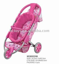 Baby Doll Strollers Stroller With Car Seat