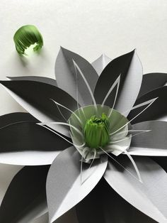 Visit MI PRIMA BELLE on Etsy, FB, IG for more of this kind! Customizable! Paper flowers wall decor for your baby girls nursery room or any room in your home. Large paper flowers as wedding or special occasion backdrop as the best choice!