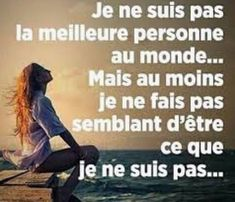 Love Quote & Saying Image Description Best Quotes, Love Quotes, Inspirational Quotes, Citation Cute, My Philosophy, French Quotes, Some Words, Positive Attitude, Positive Affirmations