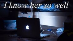 """I know her so well. Scary Videos, Creepypasta Oc, Scary Gif, I Know, All About Time, Wellness, Youtube, Ideas, Thoughts"
