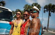 Gay dominican guys