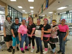 Rockin' the 80's @ Pasco Middle School.