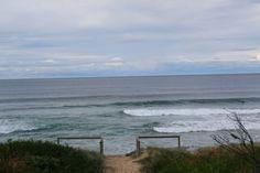 Fairy Meadow Beach NSW june 2014