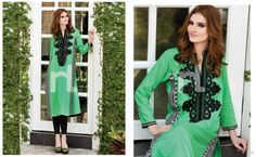 Latest Nishat Linen NL Pret Dresses Collection 2015-16 For Girls