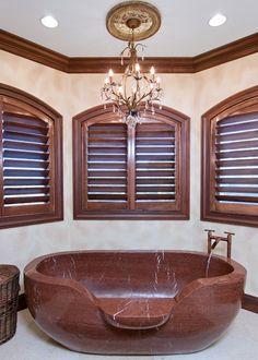 holy bathroom!
