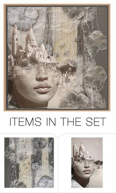 """Untitled #5733"" by johbri ❤ liked on Polyvore featuring art"