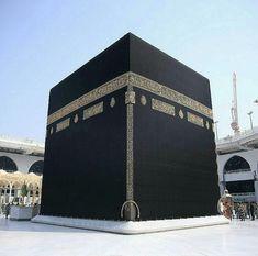 No photo description available. Masjid Haram, Mecca Masjid, Mecca Wallpaper, Islamic Quotes Wallpaper, Islam Beliefs, Islam Hadith, Alhamdulillah, Islamic Images, Islamic Pictures