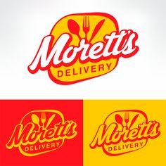 Marca Morett´s Delivery - Caicó/RN