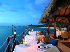 Hotel Deal Checker - Taj Exotica Resort & Spa