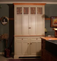 Superieur Armoire Hospitality Centers U0026 Working Pantries | YesterTec Kitchen Design  Company