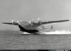 Boeing 314 aircraft picture