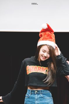 chaeyoung so cute!!!
