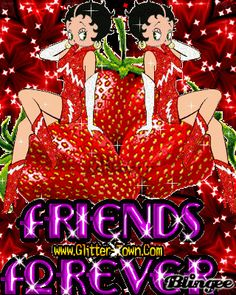 Black Betty Boop, Boop Gif, Betty Boop Pictures, Box Braids Styling, Best Friend Photos, Twin Flames, Good Morning Greetings, All Holidays, Spice Mixes