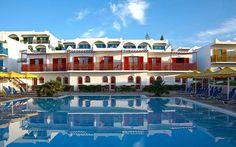 Hôtel Mitsis Rinela 5* à Kokkini Hani prix promo Voyage pas cher Crète Lastminute à partir 899,00 €