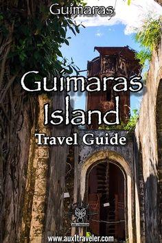 Gui,maras Travel Guide