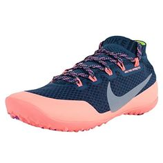 Nike Womens Free Hyperfeel Run TRL Running Shoes 75 >>> Check out this great product.(This is an Amazon affiliate link)