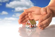 If you own a home, you've already had to deal with finding the best home insurance rates.  Home insurance is a must-have if you own your home, but when you're being hit with all the other details and paperwork involved in buying a house, you may be so overwhelmed that you simply go with whatever first home insurance quote you get.