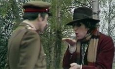 The Brigadier and Four GIF