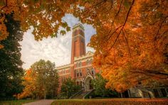 Vanderbilt University:  is a private institution that was founded in 1873. It has a total undergraduate enrollment of 6,796, its setting is urban, and the campus size is 333 acres. It utilizes a semester-based academic calendar. Vanderbilt University's ranking in the 2014 edition of Best Colleges is National Universities, 17. Its tuition and fees are $42,978 (2013-14). Location: Nashville, TN