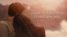 Jake and ness Twilight Poster, Twilight Saga Series, Twilight Book, Twilight Jacob And Renesmee, Twilight Edward, Bella Cullen, Edward Bella, Twilight Breaking Dawn, Mackenzie Foy