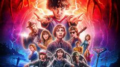 The Creators of STRANGER THINGS Are Being Sued For Allegedly Stealing The Idea For Their Series — GeekTyrant