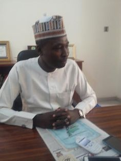 Adamawa Assembly Crisis: The Many Dirty Deals Of Suspended Lawmaker Abdulraham Abubakar- Chief Whip Adamawa