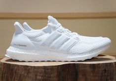 "Another adidas Ultra Boost ""Triple White"" Restock Is on the Way"